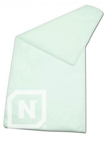 Patura din TNT-PLP alb pentru tratamente cosmetice