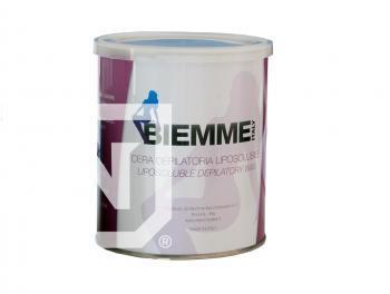 Ceara de epilat liposolubila - Bioxid de Titanio - 800 ml