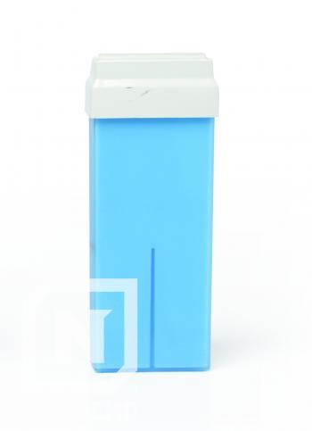 Ceara de epilat  - PUDRA de TALC - pt. o mai buna aderenta la par - 100 ml
