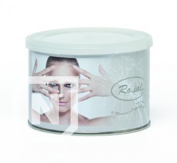 Ceara de epilat - OXID DE ZINC - pt. piele delicata - 400 ml