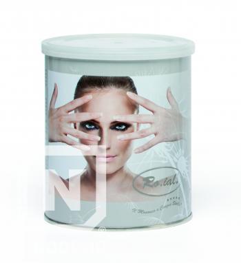 Ceara de epilat - OXID DE ZINC - pt. piele delicata - 800 ml