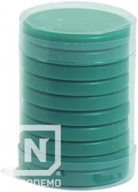 Ceara traditionala - VERDE - DISCHETE - 400 g (10 dischete)