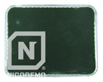 Ceara traditionala - Verde - tava de aluminiu - 1kg/pachet