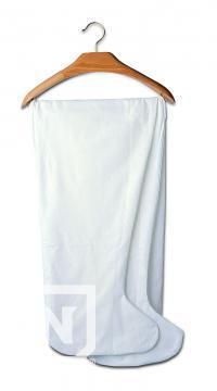 Pantaloni pentru presoterapie - picioare inchise - TNT+PE