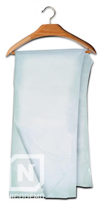 Pantaloni pentru tratamente cu namol - picioare deschise - HD