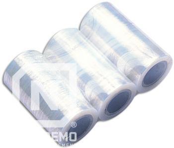 Folie transparenta pentru permanent