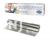 Rola aluminiu suvite - Argintiu - 100 m - 30 cm