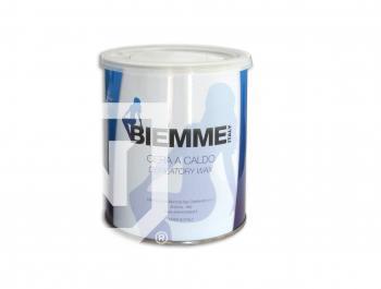 Ceara de epilat TRADITIONALA BIO ELASTICA (indicativ 20%) - Cutia metalica 800 ml - Bioxid de Titan