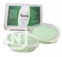Parafina pentru diferite tratamente, ambalata in tava de plastic - Aloe Vera - 1 Kg