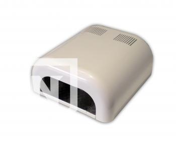 Lampa UV pentru unghii false 4x9=36W (produs de import)