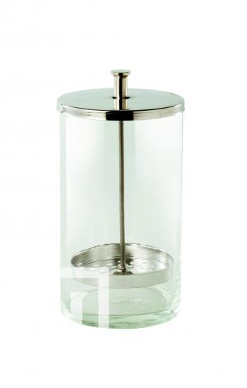 Recipient pentru sterilizat - 580 ml