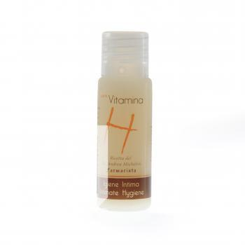 Gel pentru igiena intima cu vitamina H - 20 ml