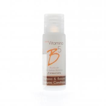 Balsam pentru par cu vitamina B5 - 20 ml