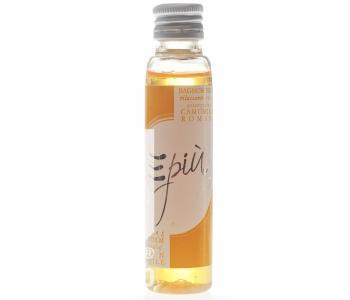 Gel de dus cu aroma de MUSETEL - 35 ml