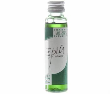 Sampon cu extract de EUCALIPT - 35 ml