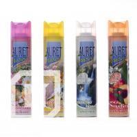 Set nr2 - 4 Spray-uri odorizante 2 in 1 (neutralizeaza si parfumeaza) - 4x300ml